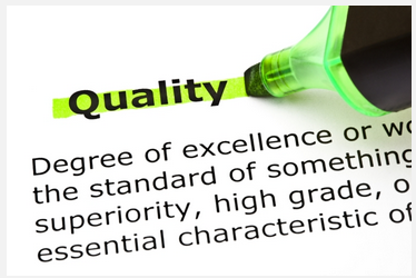 Quality vs Time Paradox